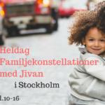 familjekonstellationer osho meditation terapeut terapi stockholm