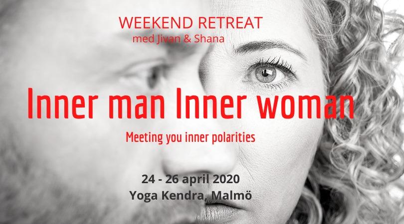 Inner Man Inner Woman Stockholm terapi